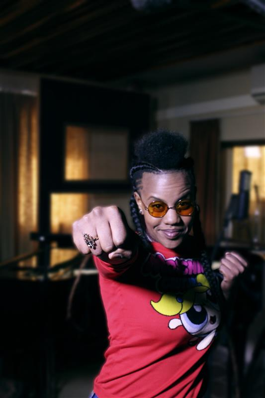 Toya Delazy Chosen To Record Localised Theme Song For Remake Of