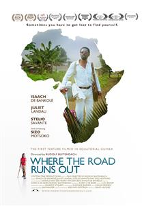 Netflix acquires history-making African film, <i>Where the Road Runs Out</i>