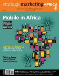 <i>Strategic Marketing Africa</i> examines how mobile has changed the marketing game in Africa