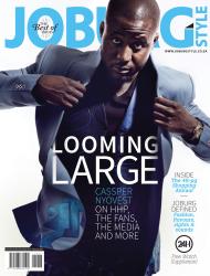 <i>Joburg Style</i> releases its <i>Best Of</i> issue
