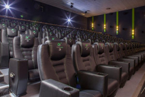Nu Metro Cinema to launch first ever Laser Projection-cinema