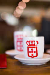 vida e caffè celebrates its 15<sup>th</sup> birthday