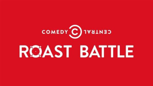 DStv premieres the <i>Comedy Central Roast Battle</i>