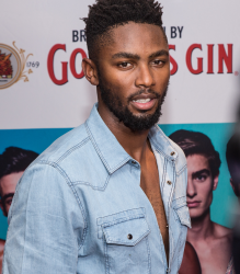 <i>Cosmopolitan</i> crowns South Africa's <i>Sexiest Man</i>