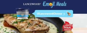 LANCEWOOD® and <i>Ultimate Braai Master</i> launch Emoji Meals