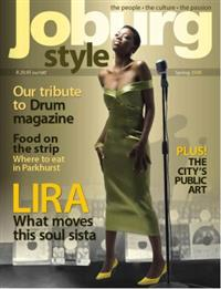 News Article Image for 'Joburg Style pays tribute to Drum Magazine'