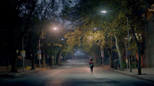 Siemens' short film creates relatable, human moments