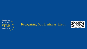 2017 Standard Bank <i>Rising Star Awards</i> finalists announced