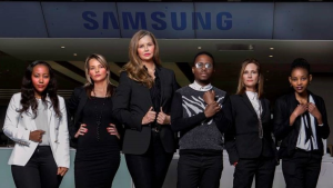 Samsung appoints PR Worx as its communications partner