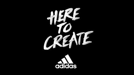 how to create return adidas