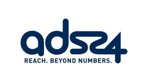 Five reasons why Ads24's mass market is the top team to back your brand