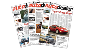 Caxton encourages marketers to rev up their brand presence with <i>Autodealer</i>