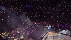 How the '#FillUpFNBStadium' campaign told an African story
