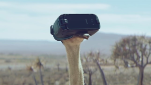 Samsung's brand advert bags seven <i>Clio Awards</i>