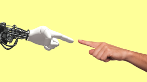What is augmented intelligence?