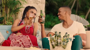 Windhoek launches its 'Perfect Time. Perfect Beer' campaign