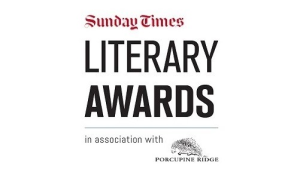 <i>Sunday Times Literary Awards</i> 2018 winners announced