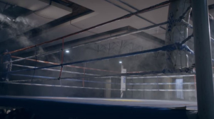 Advantage Y&R enlists Namibia's boxing community for its new campaign