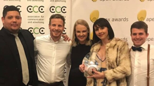 M&C Saatchi Abel and 10x Investments win at 2018 <i>APEX Awards</i>