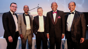 The <i>Sunday Times Top 100 Companies Awards</i> partners with BCX