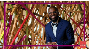<i>#Loeries2018:</i> Four lessons about marketing from Mzamo Masito