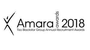 Voting for the 2018 Tiso Blackstar <i>AMARA Awards</i> is now open