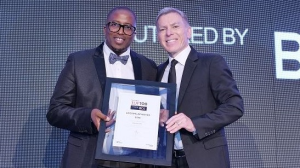 Capitec and Discovery receive top accolades at <i>Sunday Times Top 100 Companies Awards</i>