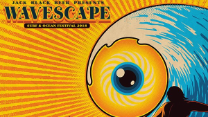 <i>Wavescape Surf and Ocean Festival</i> to host free Filmmakers' Masterclass