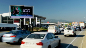 Outdoor Network celebrates the success of its OOH campaign for Heineken
