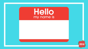 The beginner's guide to making a name for yourself in the journalism industry