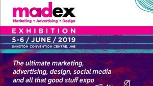 Registration is open for <i>Madex</i> 2019