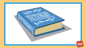 The PR pocket dictionary: 15 Terms you need to know