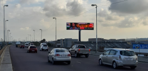 Primedia Outdoor changes the digital billboard game in Durban