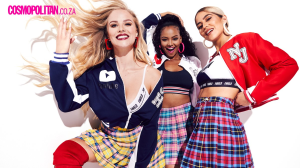 <i>COSMOPOLITAN SA</i> launches its first-ever selfie magazine cover