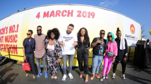 <i>ECR</i> makes SA history with its first live billboard performance