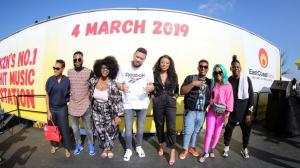 <i>ECR</i> makes SA history with its first live billboard performance