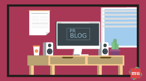 Five reasons why PR companies need blogs