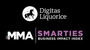 Digitas Liquorice named number one EMEA Digital Agency