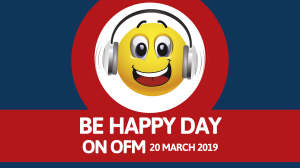 <i>OFM</i> to celebrate Happiness Day 2019