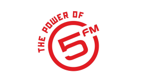 <i>5FM</i> announces changes to its line-up in April