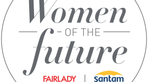 Entries for the 2019 <i>FAIRLADY Santam Women of the Future Awards</i> are now open