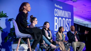 Facebook launches three new offerings for small businesses