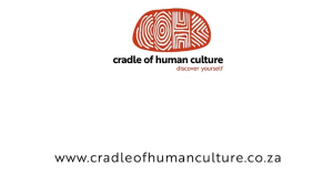 HelloFCB+ designs new corporate identity for Cradle of Human Culture