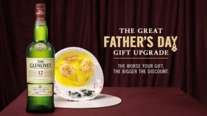 HelloFCB+ celebrates Father's Day with a new campaign