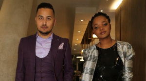 <i>Jacaranda FM</i> presenters recognised by the <i>Mail & Guardian</i>