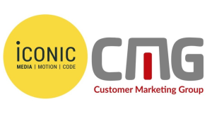 Iconic Media Group partners with Customer Marketing Group