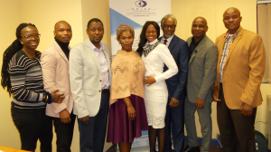 PRISA elects a new committee for the Limpopo region