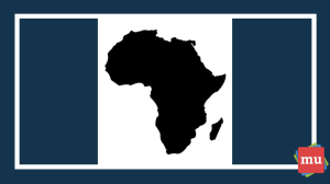 The Fourth Industrial Revolution: An African perspective