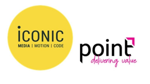 Point acquires a 50% shareholding in the Iconic Media Group