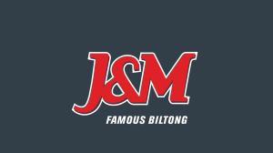 J&M Famous Biltong reveals its new brand design and logo